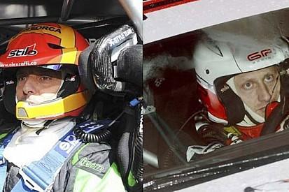 Caffi e Porro tra gli iscritti al Rally 1000 Miglia