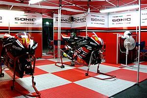 CIV Supersport Ultime notizie Il team Sonic Pro Race ha scelto Santoro e Lorenzetti