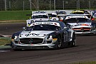 Sports & You ancora nel Tricolore con due Mercedes