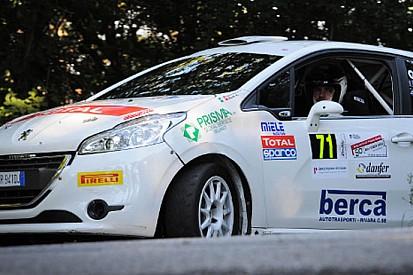 La Peugeot Competition si rinnova anche nel 2015
