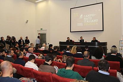 La stagione 2015 del CIV è stata presentata a Verona