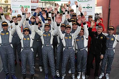 Trofei Rally Renault: i campioni sfilano al Motorcircus