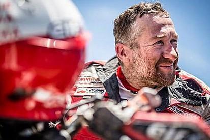 Dakar 2015, Quad: Rafal Sonik è il dominatore