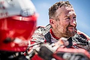 Moto Rally Raid Ultime notizie Dakar 2015, Quad: Rafal Sonik è il dominatore