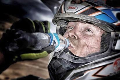 """Dakar, Price: """"E' pazzesco aver vinto una tappa!"""""""