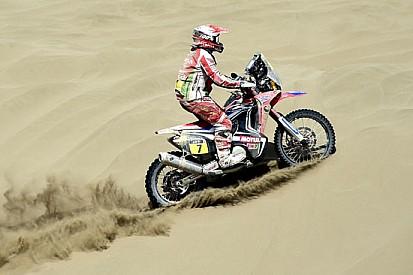 """Dakar, Bianchi: """"Ora possiamo fare gioco di squadra"""""""