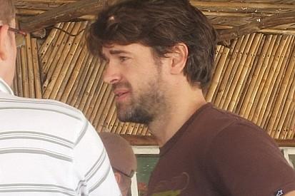 Dakar 2015: Checa al bivacco, ha voglia di correre?