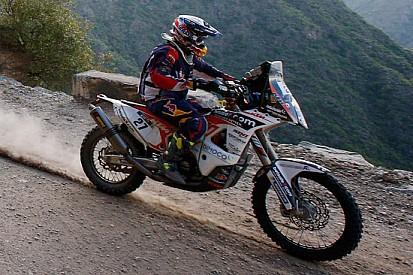 Dakar, Moto, Tappa 3: il rookie Walkner beffa i big!
