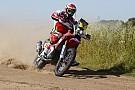 Dakar: alla Honda preoccupa il consumo delle gomme