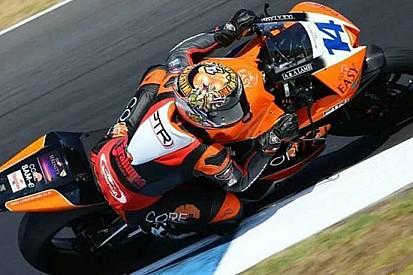 Wilairot passa al team CORE Motorsport Thailand