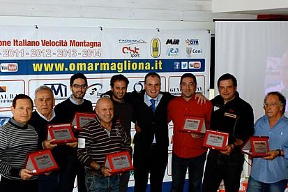 Grande festa di fine anno per Omar Magliona