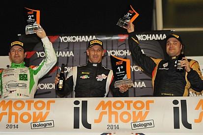 WRC Italia: Simone Romagna si guadagna il Bettega!