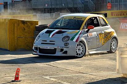 Rally Italia Talent chiude il primo anno al Motor Show
