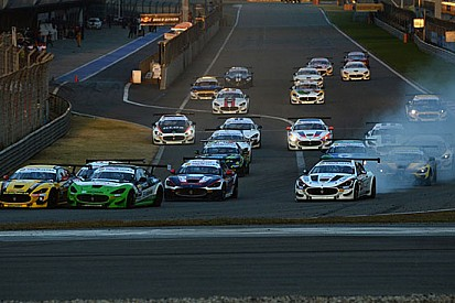 Abu Dhabi ospita il gran finale del Trofeo Maserati
