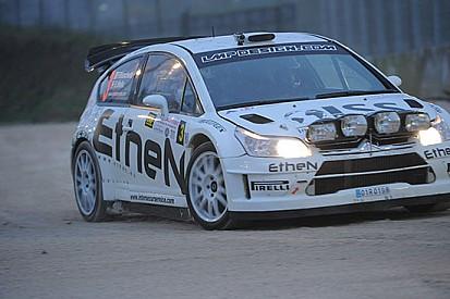 Misano Rally Event: vince la Citroen di Stefano Mella