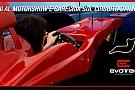 Motor Show: l'Autodromo di Imola porta un simulatore