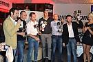 Bridgestone Challenge: premiati i campioni 2014