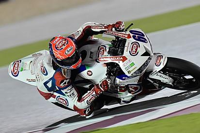 Van der Mark si congeda con un'altra vittoria in Qatar