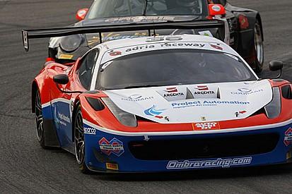 Costantini e Frassineti vincono Gara 1 a Monza