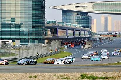 A Shanghai il penultimo hurrà 2014 delle Gallardo
