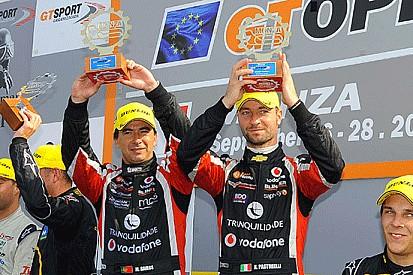 Pastorelli-Ramos di nuovo in vetta al campionato