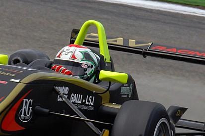 Kevin Giovesi rinforza la DAV Racing a Monza