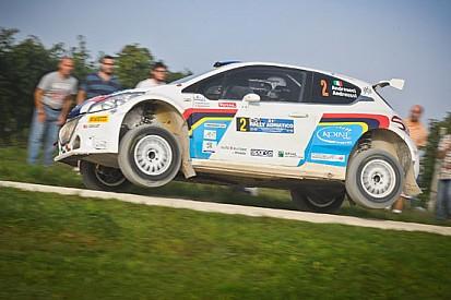 La Peugeot festeggia il suo ottavo titolo Costruttori