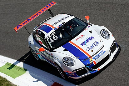 Matteo Cairoli centra la top ten a Monza