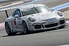 Fulgenzi rientra a Monza nella Porsche Supercup