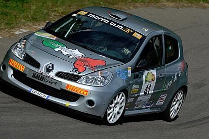 Ultimo atto del 2014 per i monomarca Renault IRC
