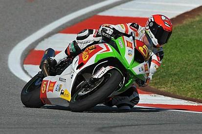 Marco Faccani può chiudere i giochi a Jerez