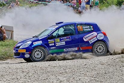 Sfida decisiva per i Trofei Rally Renault in Friuli