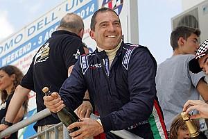 Antonelli vince in Gara 2 a Magione