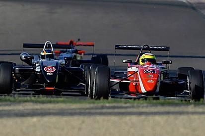 F2 Italian Trophy: 19 piloti in pista a Magione