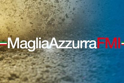 La Maglia Azzurra rinuncia alla 6 Giorni in Argentina