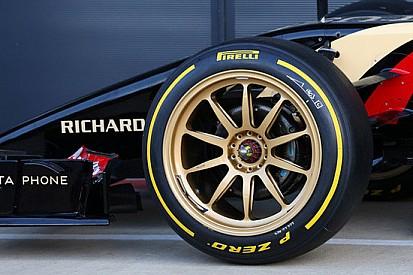 LA GP2 con gomme Pirelli da 18 pollici nel 2015?