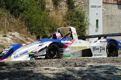 Merli e l'Osella trionfano alla Coppa Selva di Fasano