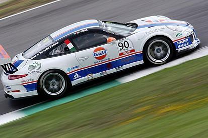 Antonelli Motorsport a Hockenheim con due vetture