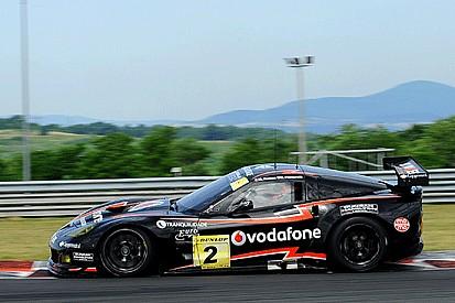 Ramos-Pastorelli in pole per Gara 2