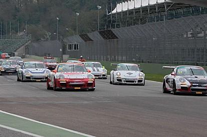 Sfida ad alta tensione nel round di Monza