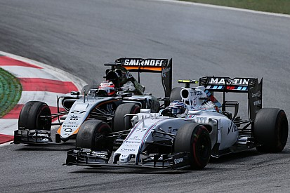 DRS making overtaking too predictable?