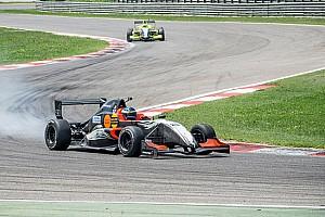 Formula Abarth - Italia Ultime notizie Ben 24 piloti al via ad Imola nella F2 Italian