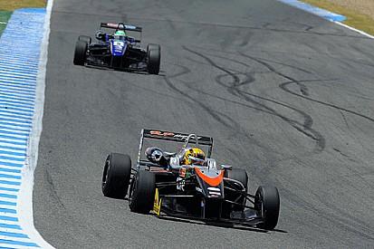 Janosz in pole in Gara 2 a Jerez