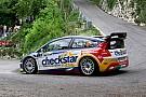 Luca Pedersoli trionfa anche al Rally della Marca