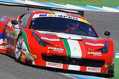 Ancora sorprese: Rugolo in pole a Jerez
