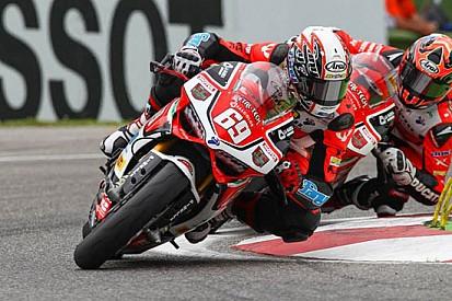 Le Ducati del Barni Racing in evidenza nelle Libere 1