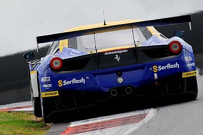 La Ombra punta al successo a Jerez