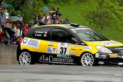 I Trofei Renault IRCup all'assalto del Prealpi Orobiche