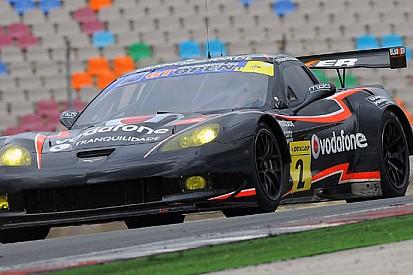 Doppietta delle Corvette V8 Racing in gara 2