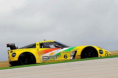 La Corvette SRT vince Gara 1 a Portimao